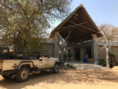 Kapama Southern Camp