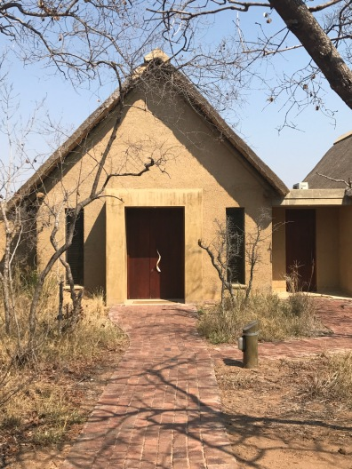 Kapama Southern Camp - quarto